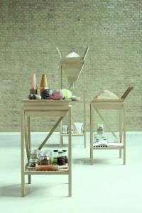 "Studio Formafantasma, ""Autarchy"", 2010, Photo: Studio Formafantasma · Courtesy the artists"