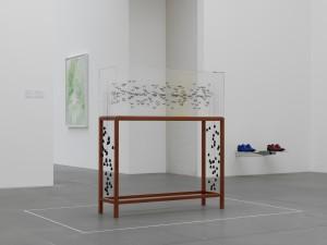 Blick in die Sammlung, Foto: Neues Museum (Annette Kradisch)